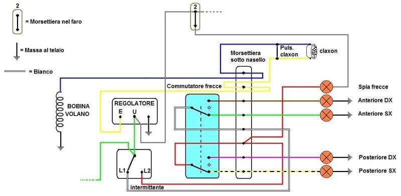 Schema Elettrico Selettore A Chiave : Schema elettrico selettore a chiave fare di una mosca