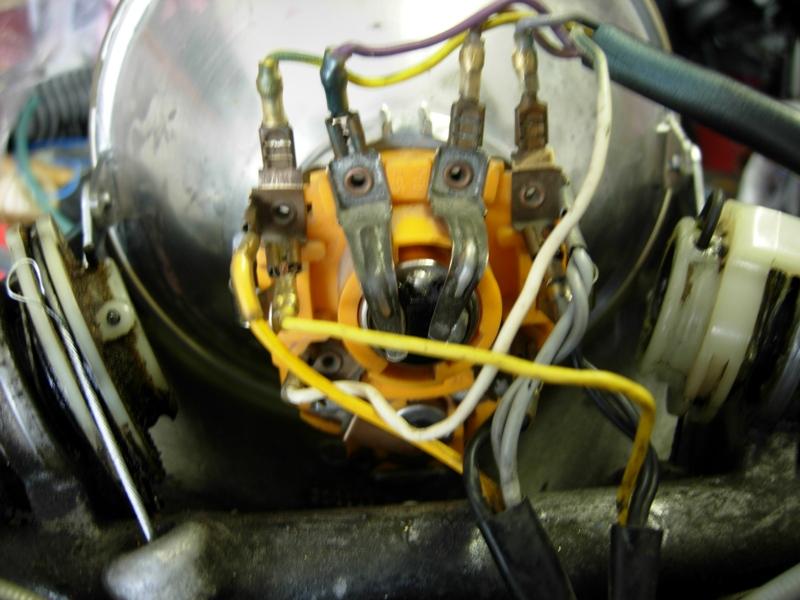 Schema Elettrico Vespa Px 125 : Collegare nuovo impianto elettrico vespa px e