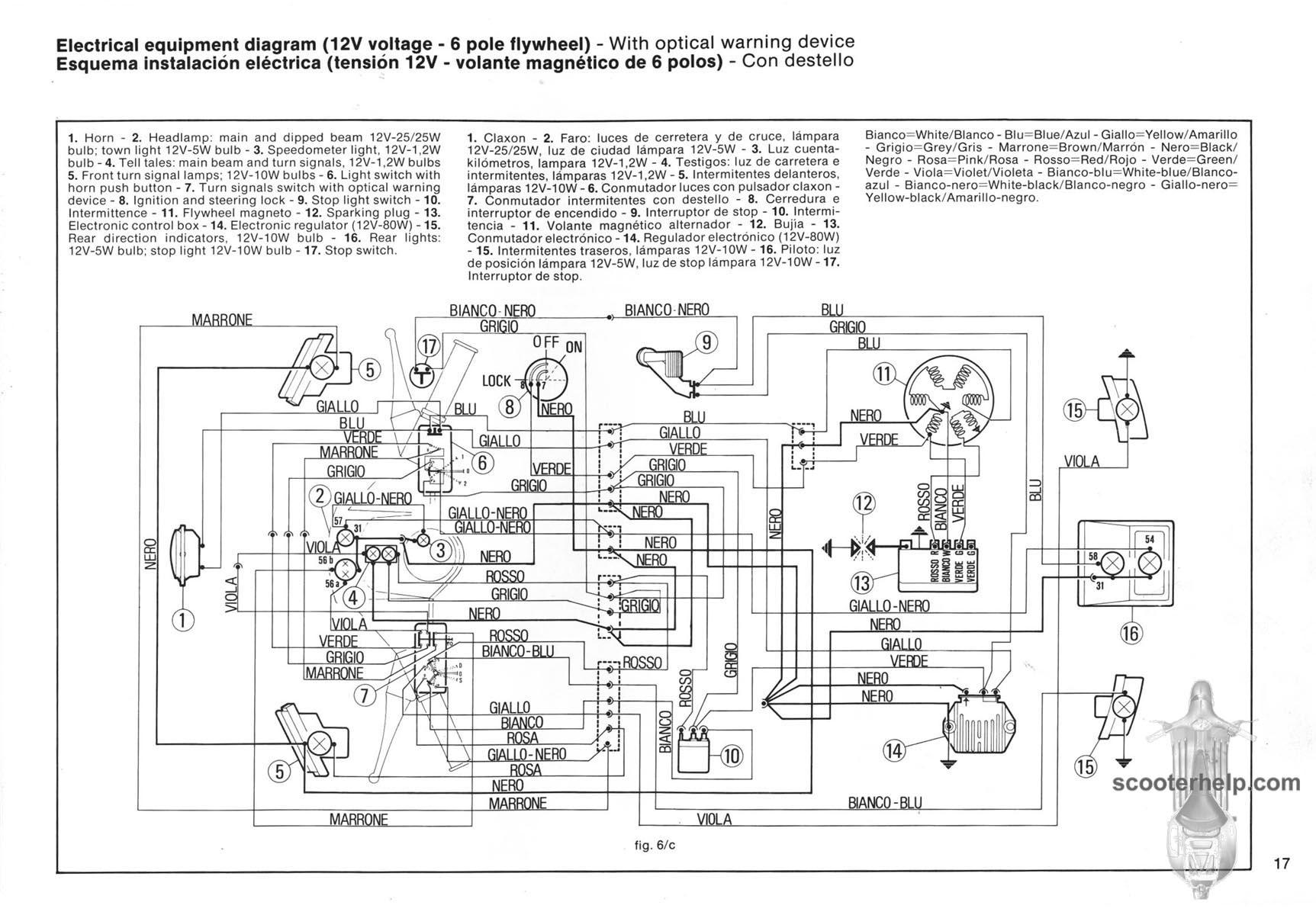 1984 honda wiring diagram 1984 honda ignition switch wiring, Wiring diagram