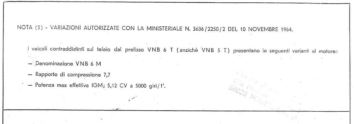80 27 kb - Se monto pneumatici diversi dal libretto ...
